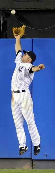 Gardner's Great Catch