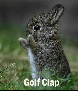 golf-clap