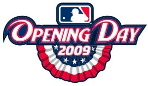 Opening Day 2009
