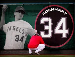 Nick Adenhart Memorial