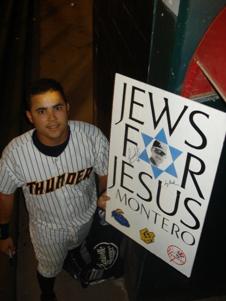 Jews for Jesus (Montero)