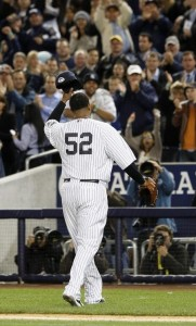 Sabathia after pwning some fools