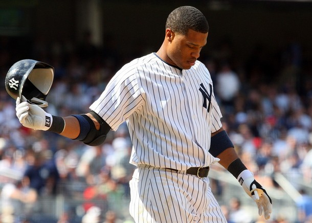 Robbie Cano wondering where it all went wrong