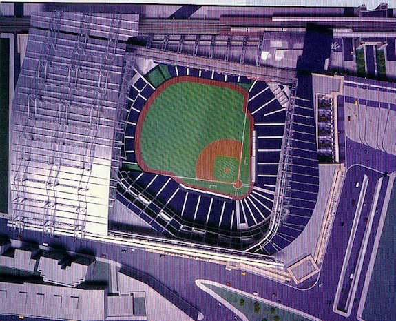 How Much Did It Cost To Build Yankee Stadium