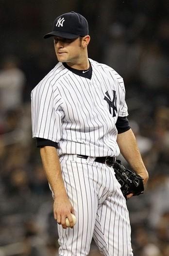 David Robertson Yankees Calves David robertson aced his