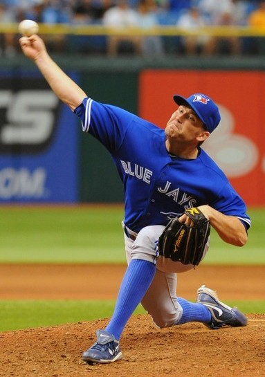 Janssen. (Al Messerschmidt/Getty Images)
