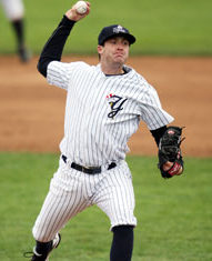 (Scranton Yankees)