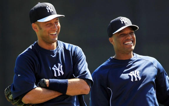 Will Cano become the second homegrown Yankees to get a $100M deal? Probably. (Star-Ledger)