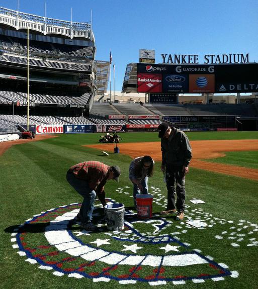 (Photo via the Yankees)