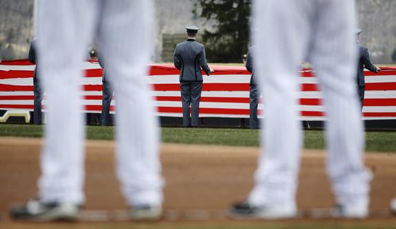 (AP Photo/Mike Groll)