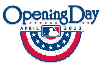 Opening Day 2013