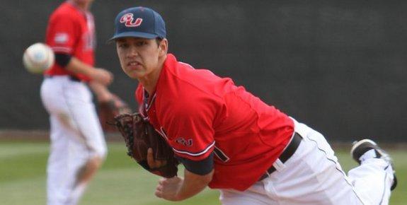 (Gonzaga Baseball)