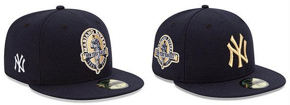Mariano Rivera Hat