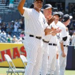 Bernie Williams. (Presswire)