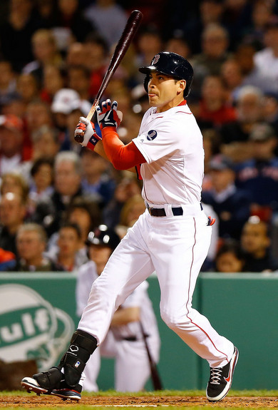 Smellsbury. (Jared Wickerham/Getty)