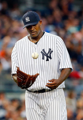 Cc Sabathia 2014 Weight Loss