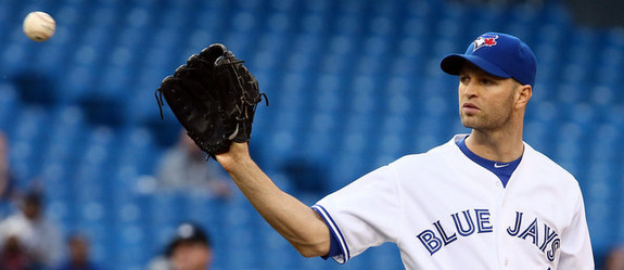 Still mad at Happ for hitting Curtis last spring. (Abelimages/Getty)