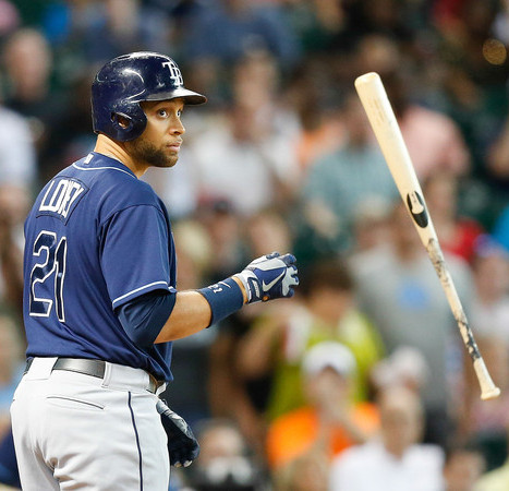 Loney. (Bob Levey/Getty)
