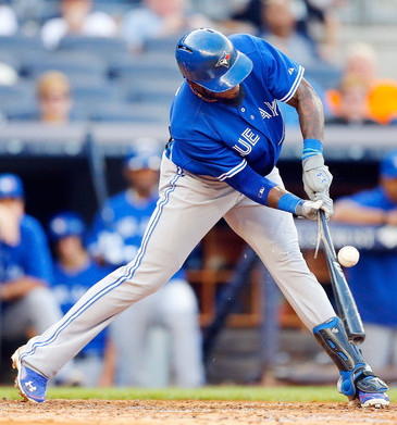 Reyes. (Jim McIsaac/Getty)