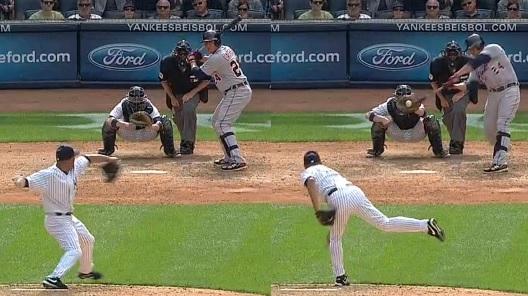 Rivera vs. Cabrera Sunday