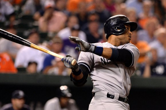 Don't you want to see this pretty swing next year? (Patrick Smith/Getty Images)
