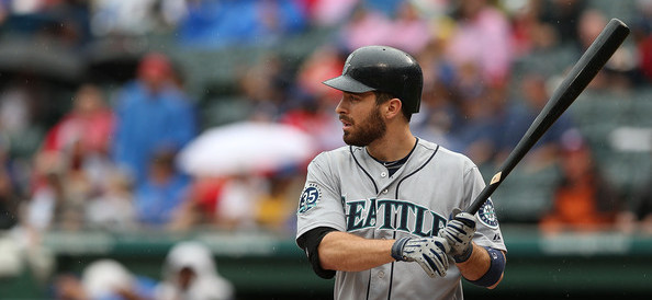 Could Ackley be less awful outside of Seattle? (Ronald Martinez/Getty)