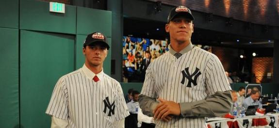 Clarkin and Judge. (AP)