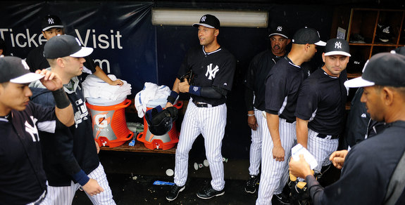 No more Spring Training photos after today. Probably. (Presswire)