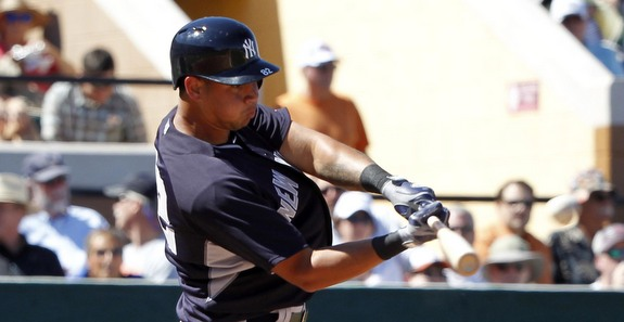 Sanchez is heading back to Double-A in 2014. (Presswire)