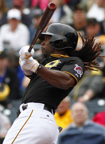 McCutchen. (Justin K. Aller/Getty)