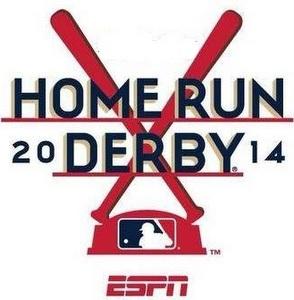 2014 Home Run Derby
