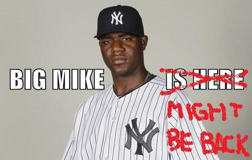Big Mike