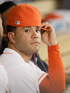 Altuve. (Getty)