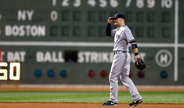 Zero on the scoreboard? Shocking. (Jim Rogash/Getty)