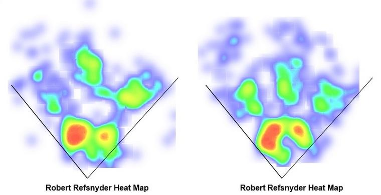 Rob Refsnyder Spray Charts-001