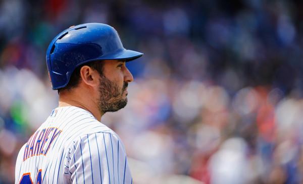 """The Dark Knight"" is a terrible baseball nickname. (Al Bello/Getty)"