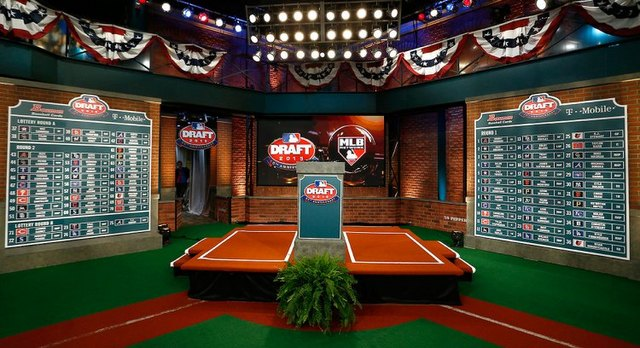 money slots for 2015 mlb draft