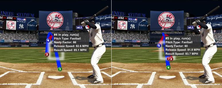 Mark Teixeira home runs