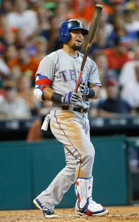 Odor. (Bob Levey/Getty)