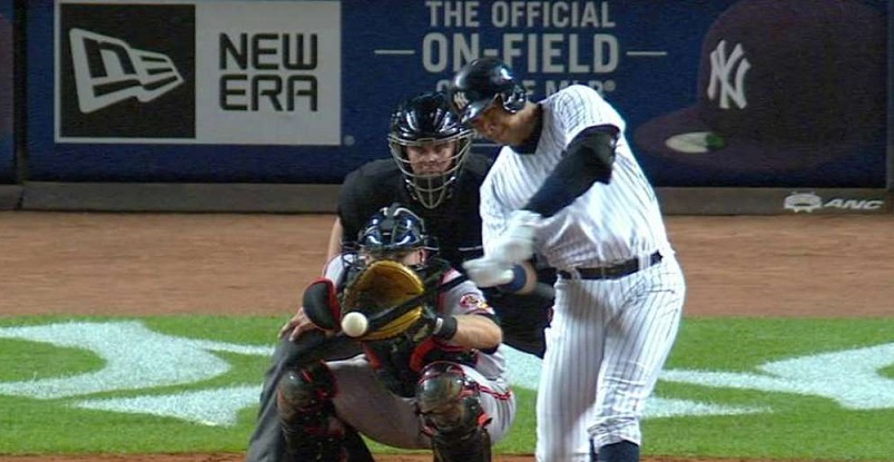 A-Rod's historic 30th homer (mlb.com)
