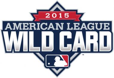 AL Wildcard Game logo