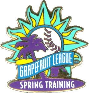 Grapefruit League logo