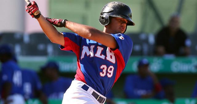 Wilkerman. (MLB.com)