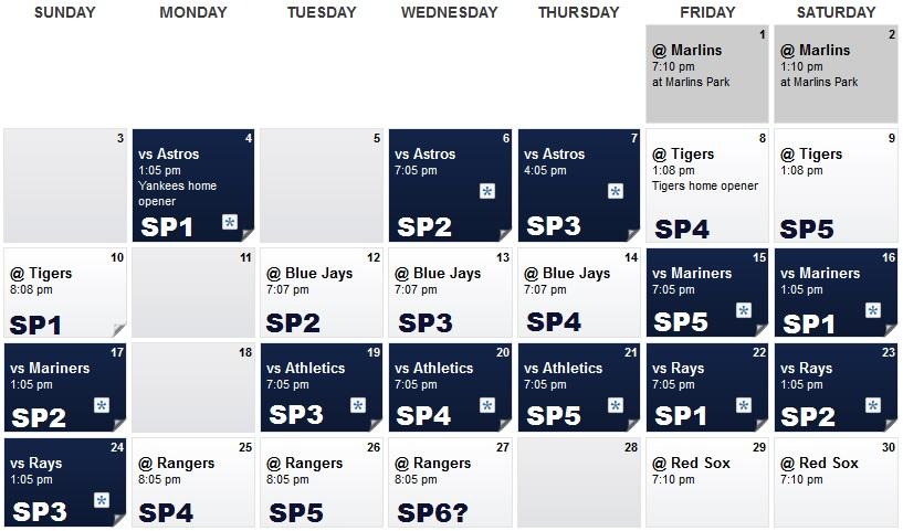 April-rotation-schedule