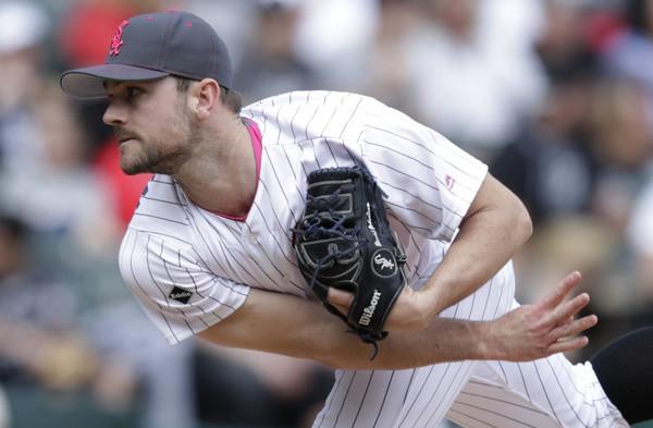 A good ex-Yankee. (Mike McGinnis/Getty)