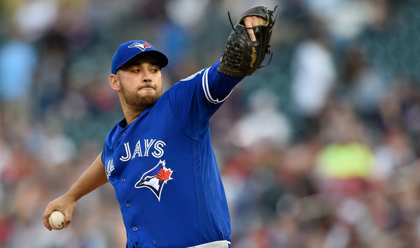 Estrada. (Hannah Foslien/Getty)
