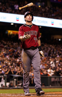 Goldy. (Jason O. Watson/Getty)