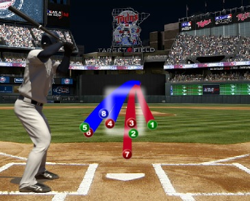 Carlos Beltran at-bat
