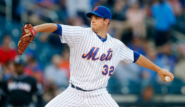 Meet the Matz. (Jim McIsaac/Getty)