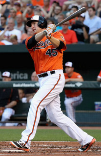 Trumbo. (Rob Carr/Getty)